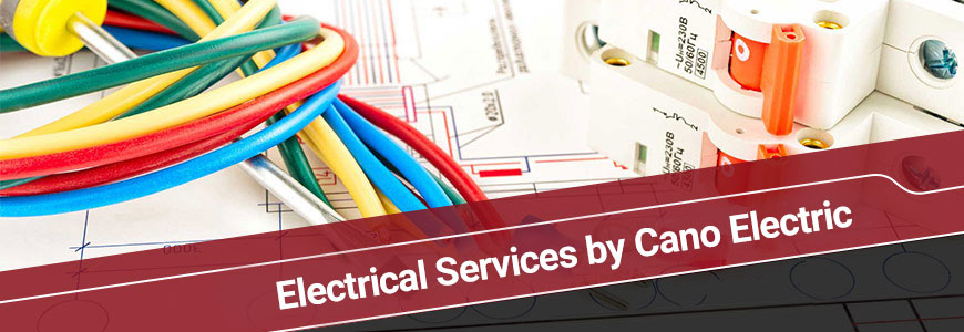Commercial, Multi-Family & Residential Electrical Services in Crosby, TX
