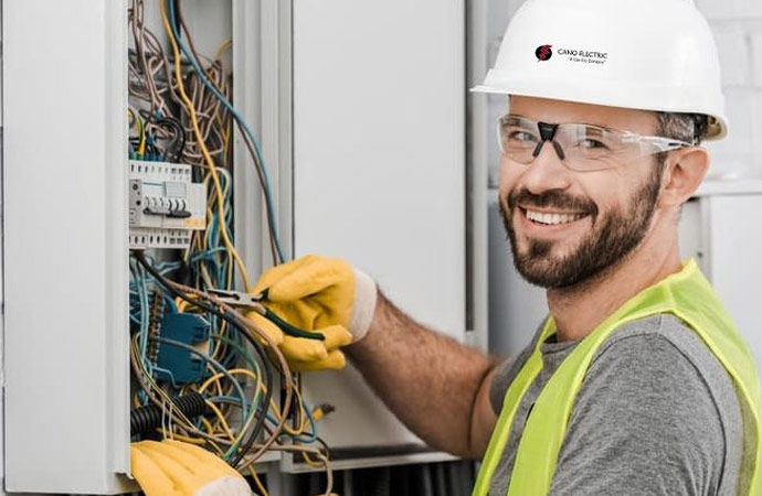 Electrical Troubleshootingt