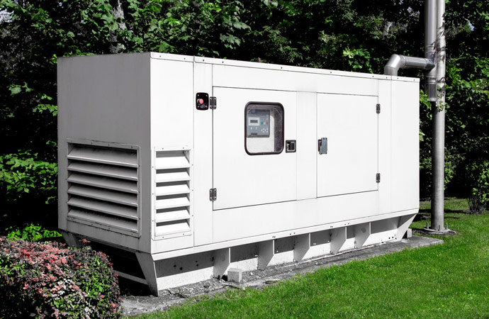 Importance of Commercial Generator Installation